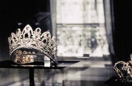 奢华珠宝创造极致魅力CHAUMET的经典璀璨风华