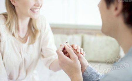 珠宝  珠宝爱情 承载永恒的诺言