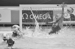 队伍稚嫩后备匮乏中国水球世锦赛登顶仍待时日