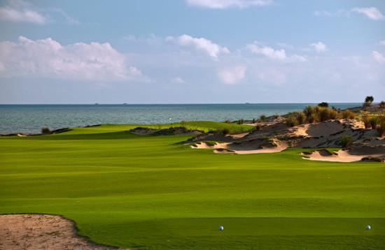 亚洲最棒的10座高尔夫球场,你打过几个!