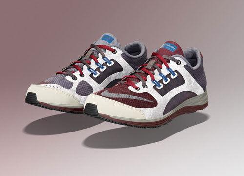 Nike x Undercover Gyakusou2014春季系列鞋款