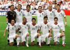 图文-[欧洲杯]捷克VS葡萄牙葡萄牙本场首发11人