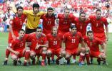 图文-[欧洲杯]捷克VS葡萄牙捷克队的首发阵容