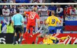图文-[欧洲杯]俄罗斯VS瑞典帕甫柳琴科禁区建功