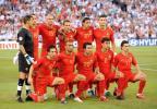 图文-[欧洲杯]葡萄牙VS德国葡萄牙队先发11人