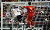 图文-[欧洲杯]葡萄牙VS德国C罗只能目送皮球入网