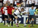 图文-[欧洲杯]德国VS西班牙拉莫斯伸出黑手