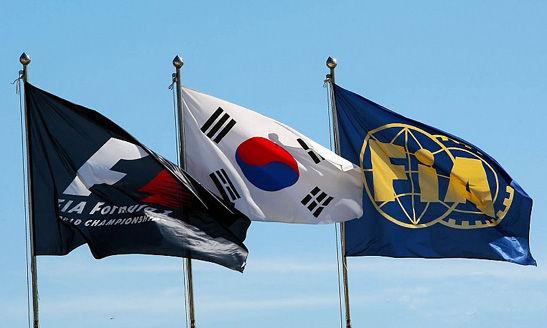韩国意欲举办F1首尔夜赛