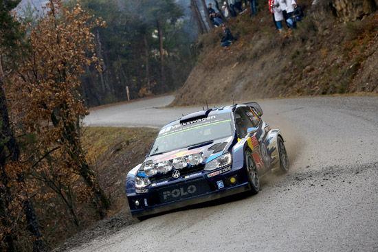 WRC正积极努力重返中国北京