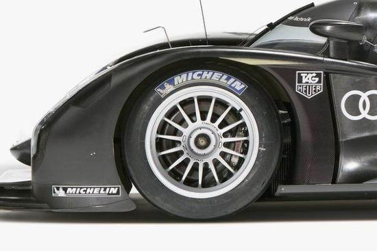 米其林轮胎欲在2017年重返F1