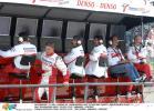 图文-F1欧洲站第二次练习 拉尔夫在丰田处境艰难