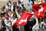 图文-F1加拿大站库比卡夺冠 索伯老臣挥舞瑞士国旗