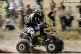 图文-达喀尔第一赛段驾四轮摩托车手的疲劳度略低