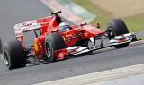 F10的前翼端板同样超低