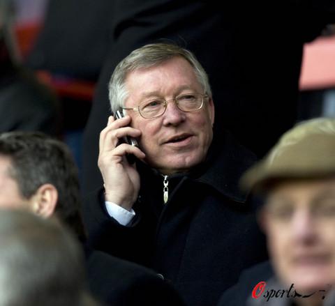 弗格森称打利物浦与华丽无关期待曼联新年超越阿森纳