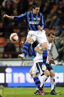 意大利杯-国米中横梁战平拉齐奥托蒂建功罗马胜