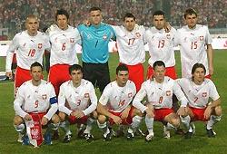波兰队公布最终23人大名单:三大门神巴西移民入选