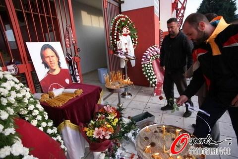 墨西哥前国脚心脏病猝死三年前曾险些加盟鲁能