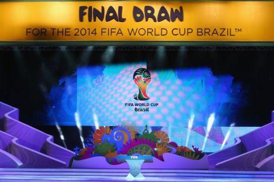 国际足联公布的世界杯抽签办法增加了出现死亡之组的概率