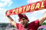 葡萄牙球迷信心十足