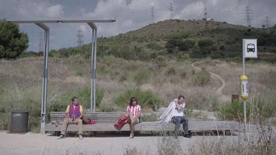 西班牙色情广告碉堡 皇马巴萨为性爱大团结视频
