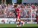 图文-[德甲]科特布斯2-0汉堡佳一洞悉每次机会