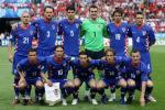 图文-[欧洲杯]奥地利VS克罗地亚克罗地亚首发11虎