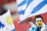 乌拉圭球迷企盼