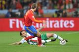 图文-[1/8决赛]西班牙VS葡萄牙