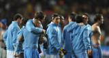 乌拉圭队无缘奖牌
