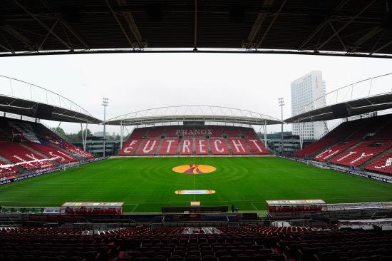 图文-[欧联杯]乌德勒支VS利物浦美丽球场即上演激战