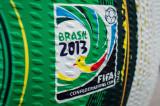 联合会杯标志