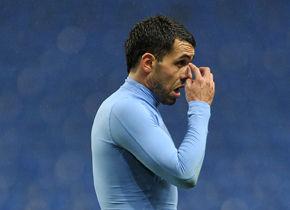 联赛杯-巴洛特利进球曼城2度领先遭逆转2-4淘汰