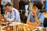 图文-国际象棋奥赛首轮现场菲律宾小将苏伟利
