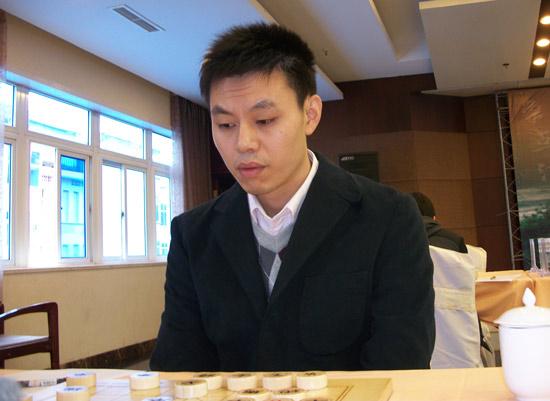 许银川象棋�:-f����,,_中国象棋特级大师许仙(许银川)镇楼!