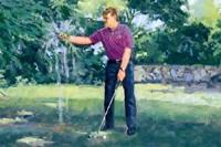 [实战判例]开球停在有雨水的树下可否摇动树枝