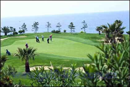 大连长兴岛高尔夫俱乐部消费价格