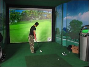 韩国掀起体育高尔夫球国家_v体育热潮_NIKE新屏幕空手道队王志伟图片
