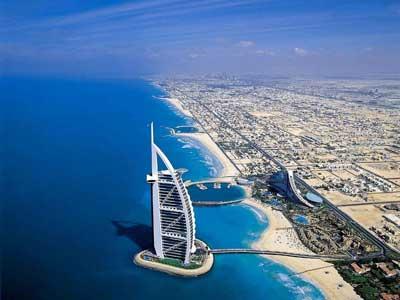 至尊旅程-三月迪拜豪华之旅