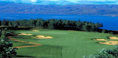 至尊旅程-暑期特别奉献―清凉昆明顶级高尔夫