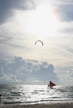 长滩岛游览度假盛景出海垂钓潜水探秘海底世界