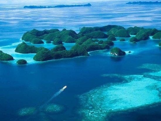 美丽普吉岛