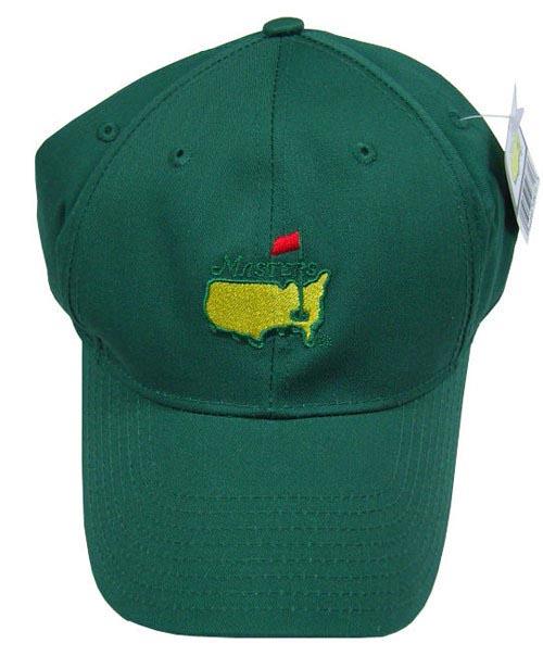 美国大师赛纪念版球童帽