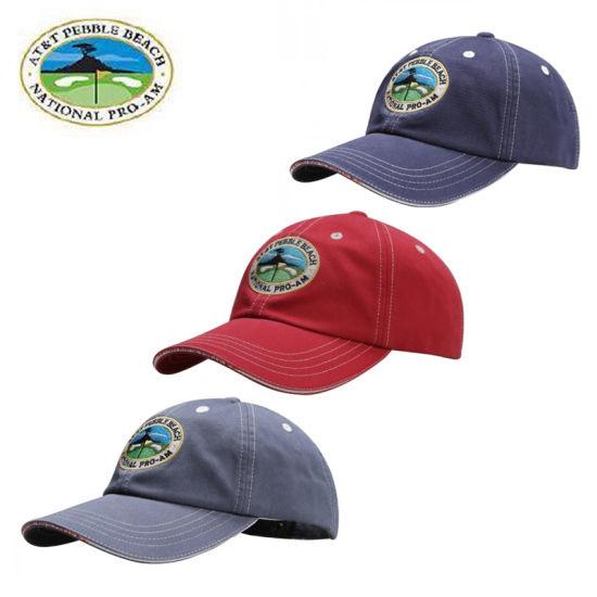 圆石滩  纪念款球帽  留住你的回忆