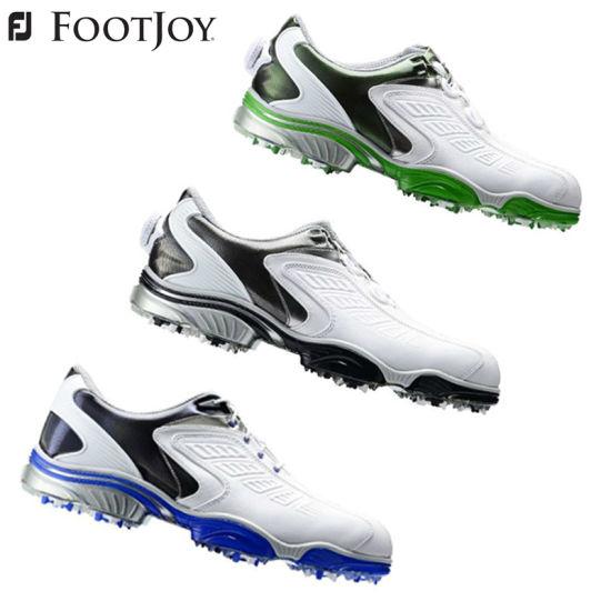 Footjoy  FJ Sport运动鞋 舒适而行