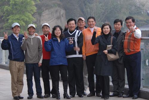 图文-俱乐部联赛总决赛第三轮大上海国际代表队