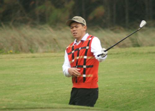 图文-FGT巡回赛年度总决赛精彩