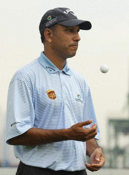 印度选手米哈辛