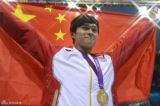 伦敦奥运焦点人物之孙杨