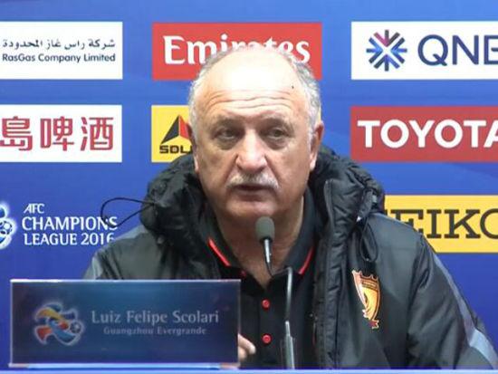 视频-斯帅声援因凡蒂诺:他会把足球还给足球